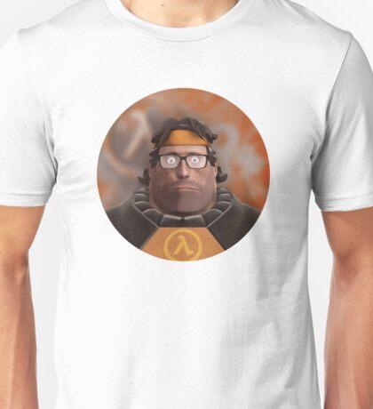 Hoovy Freeman Unisex T-Shirt