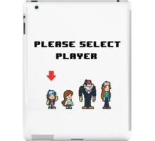 Please Select Player iPad Case/Skin