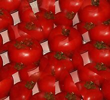 Tomatoes Tomatoes Tomatoes by Jonice