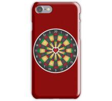 Heart Dart iPhone Case/Skin