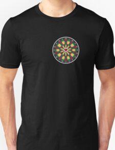 Heart Dart Unisex T-Shirt