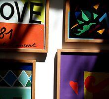 Love by monaiman