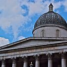 The National Portrait Gallery  by dhphotography