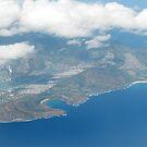 beautiful island by Reymalyne Hogan