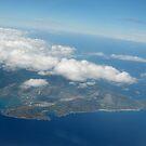 island overcast by Reymalyne Hogan