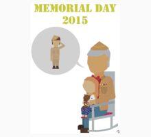 Memorial Day 2015 T-Shirt