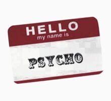 Psycho II by MikeDAdams