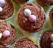 Chocolate Cupcakes by oliviahumphrey8