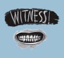 Witness! Kids Tee