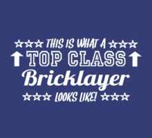 This Is What A Top Class Bricklayer Looks Like by Chimpocalypse