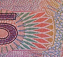Lines On A Bill by mrthink