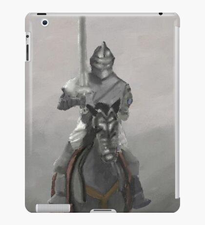 Medieval Knight iPad Case/Skin