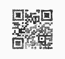 The QR comics Code Unisex T-Shirt