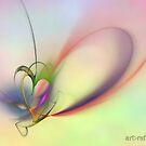 Heart to Heart by Ingrid Funk