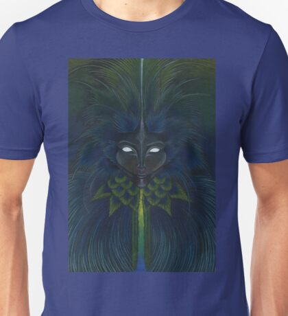 Brazil- Queen of carnival Unisex T-Shirt