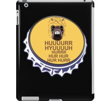 Hur Hur the Tusken Raiders iPad Case/Skin