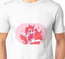 Luv Bots Unisex T-Shirt