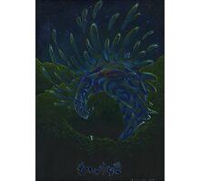 Mononoke Hime poster #1 Photographic Print