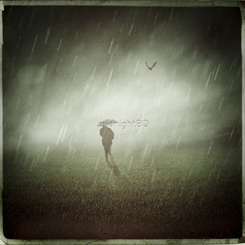 September Rain by midnight80