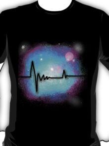 Galaxy Beat T-Shirt