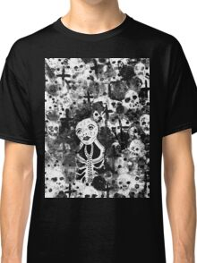 Swallowed By Voices Classic T-Shirt