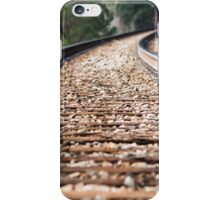 Winding iPhone Case/Skin