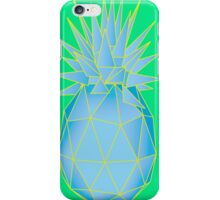 Ice Pineapple iPhone Case/Skin