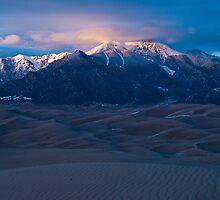 Dunes by ericasmithphoto