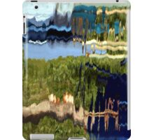 aire valley iPad Case/Skin