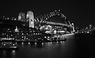 Sydney by Nicoletté Thain Photography