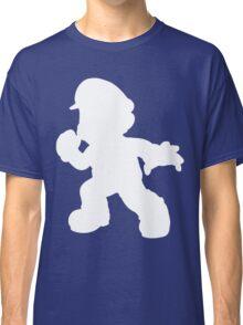 Smash SMB White Classic T-Shirt