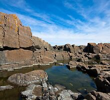Low Tide by Stephen Rowsell