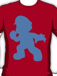 Smash SMB Blue T-Shirt