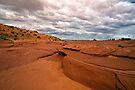 To the Low Antelope Canyon by LudaNayvelt