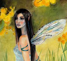 The Namnam Faerie by KimTurner