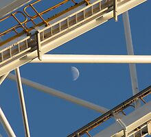 Daylight Moon by Benda