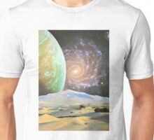 Galactic Unisex T-Shirt
