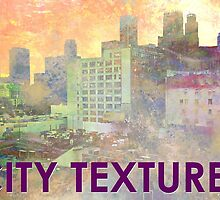 City Textures by John Fish