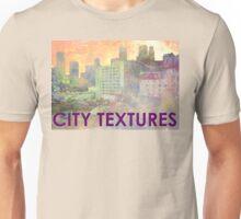 City Textures Unisex T-Shirt