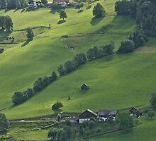 Schladming . Styria . Austria . Wonderful Remembers Never Fade. by © Andrzej Goszcz,M.D. Ph.D