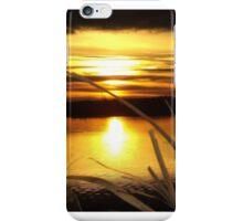 Sunset Delight! iPhone Case/Skin
