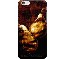 Sunlit Bosc.... iPhone Case/Skin