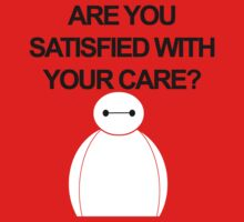 Are You Satisfied With Your Care? by emijanelle