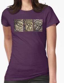 three Buddha images T-Shirt