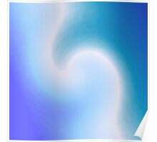 Abstract Swirl 5 Poster