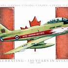 """Canadian Sabre"" by Trenton Hill"