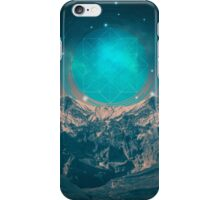 Made For Another World iPhone Case/Skin