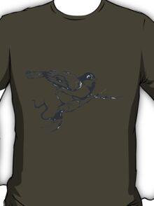 Bird Song Spring Time T-Shirt