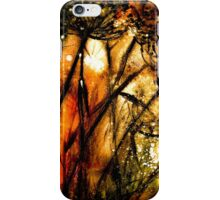 Weeds.... iPhone Case/Skin