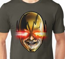 The Flash V The Reverse Flash Unisex T-Shirt
